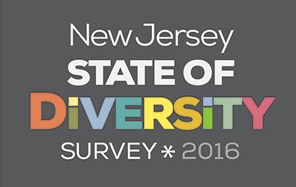 New Jersey State of Diversity Survey 2016