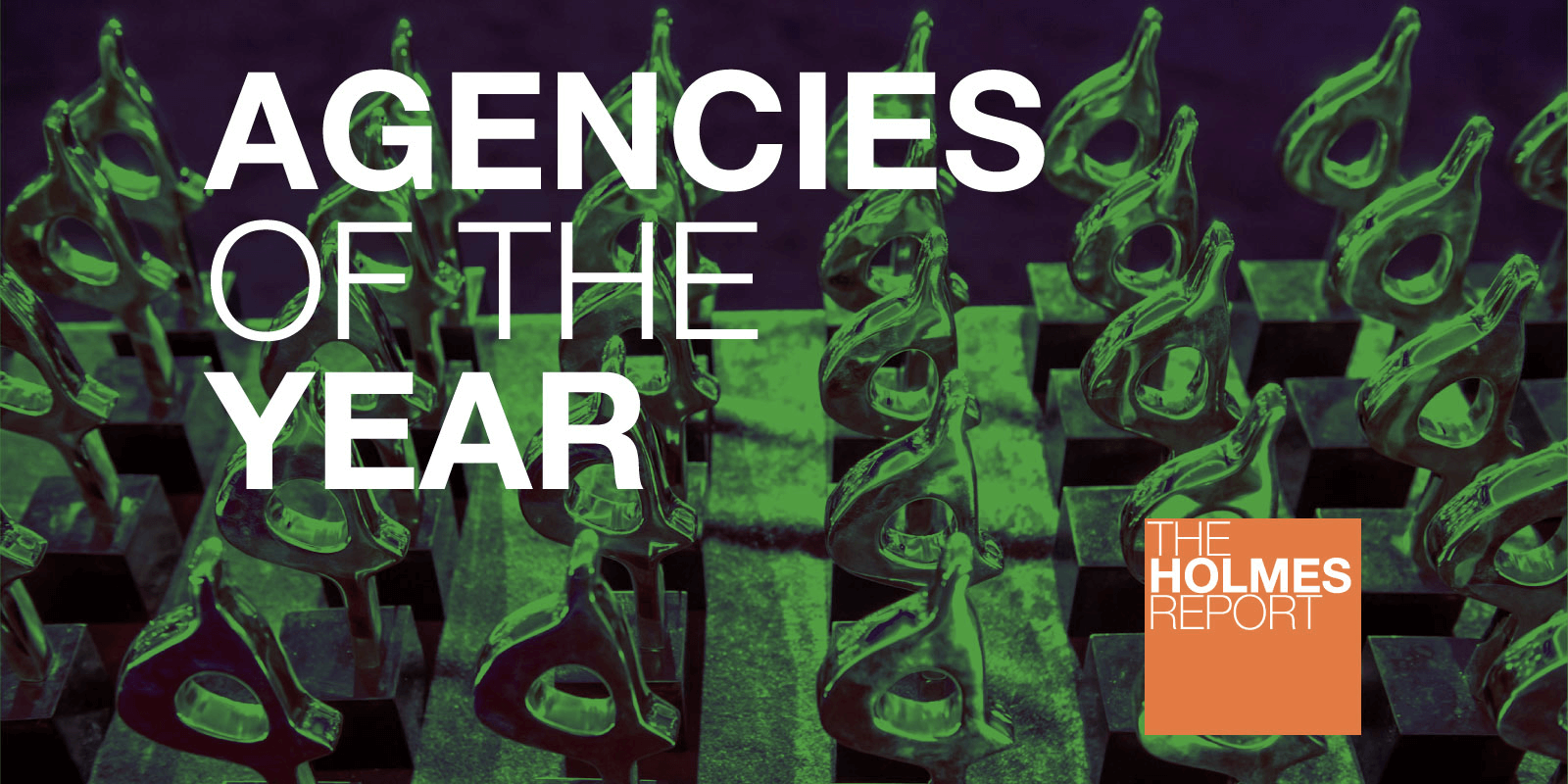 Taft Named as Finalist for an Agency of the Year