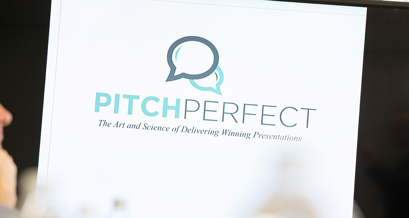Taft ClearPoint Pitch Perfect for executive leadership communication