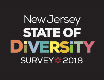 New Jersey State of Diversity 2018