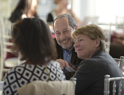 Taft Celebrates 35th Anniversary With Consulting Gift to New Jersey Nonprofits