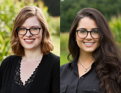 Taft Grows From Within: Promotes Audrey Wallendal, Communications Manager; Julia Masse, Senior Account Coordinator