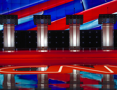 Debating the Significance of Presidential Debates