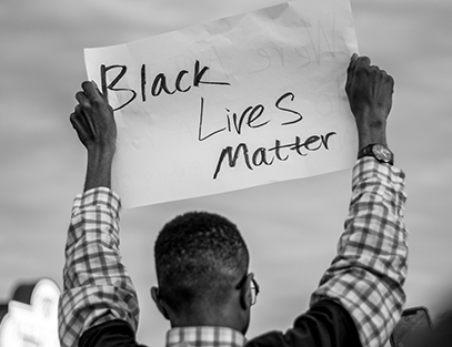 Our statement on racial injustice