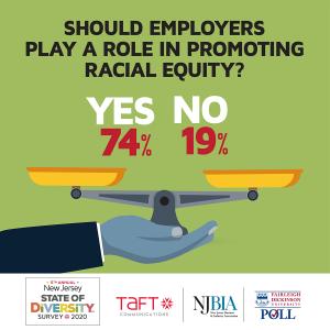 Taft diversity survey racial equity