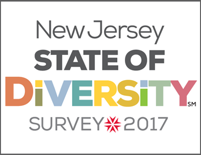 New Jersey State of Diversity 2017