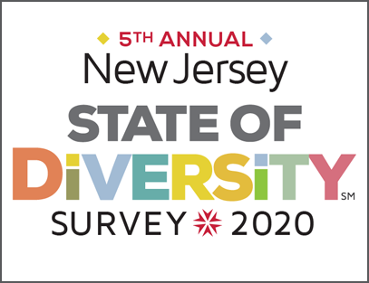 New Jersey State of Diversity<sup></noscript>SM</sup>