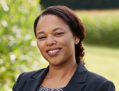 Taft Communications promotes Sheila Cort to senior director