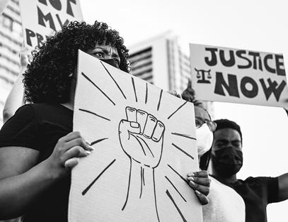 How conversation can combat racism