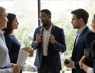 Diversity, Equity & Inclusion: Insights for your mid-year check-in