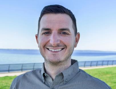 Purpose profile: Finding my motivation