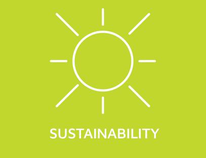 Taft spotlight on sustainability